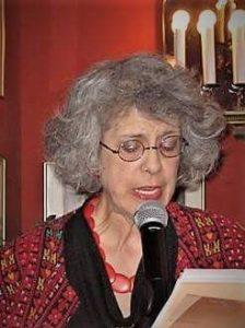 Paula Abrahams-Hourani